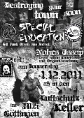 Special Education - Flyer