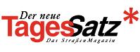 Tagessatz - Das StraßenMagazin
