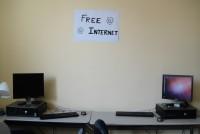 Das Internet ist kostenlos