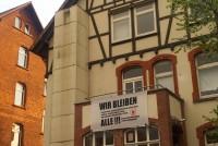 Das Haus in der Humboldtallee 9 (Archivbild)